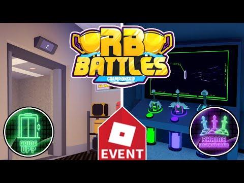 Download How to Get SWORD SHRINE & ELEVATOR BADGE in RB Battles Game (Roblox RB Battles Season 2 Event 2020)