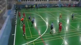 прикол спорт команда Нацгвардии Украины играет в футбол