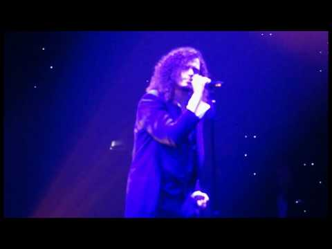 Trans-Siberian Orchestra ~ JSS ~ Prince Of Peace ~ Anaheim 2009