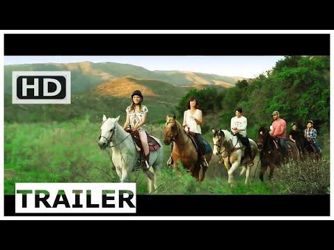 "HOPE RANCH ""Riding Faith"" - Horse, Drama Movie Trailer - 2020 - Grace Van Dien"
