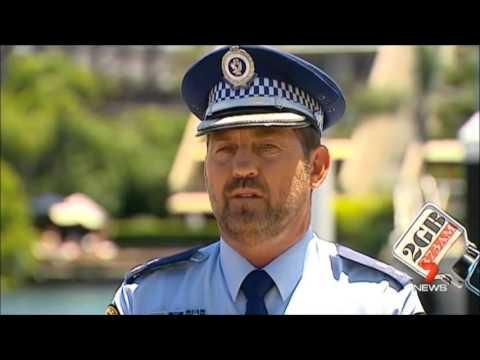 Seven News Sydney: Sydney welcomes 2016 (31/12/2015)