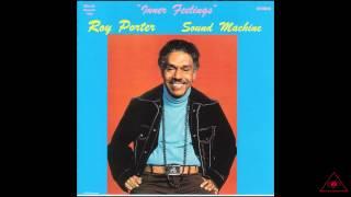 #7 - Roy Porter Sound Machine- Inner Feelings (1975) FULL ALBUM