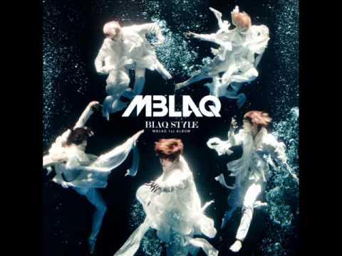 MBLAQ - Rolling U mp3