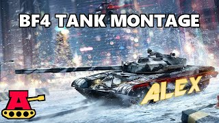 Very 1st Tanking Montage