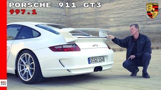 Porsche 911 GT3 997.1