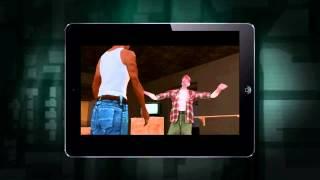 Grand Theft Auto: San Andreas — трейлер