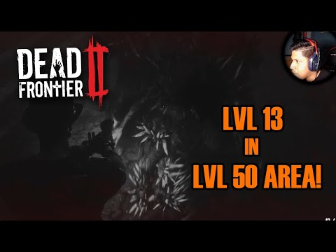 Dead Frontier 2 | Revisiting After 1 Year! (LVL 50 UPDATE)