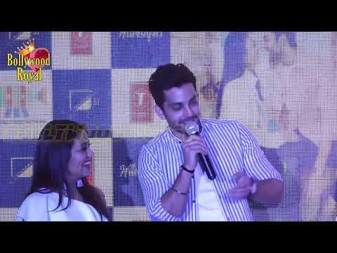 Himansh Kohli, Neha Kakkar & Tony Kakkar Launch Of New