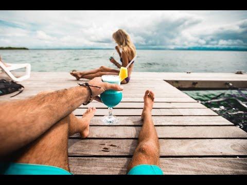 Bocas Del Toro, Panama - GoPro: Sundays With Bae In Paradise!