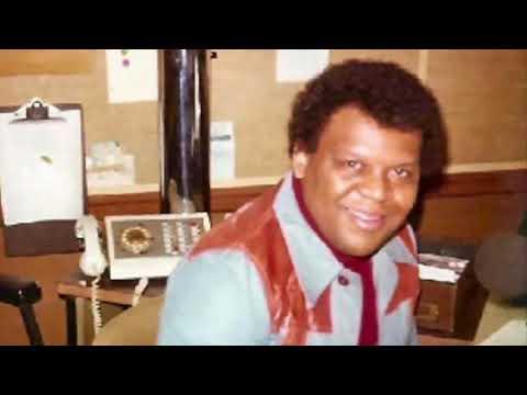 """CKLW The Big 8 Detroit (Windsor) - Walt """"Baby"""" Love - Spring 1970"""