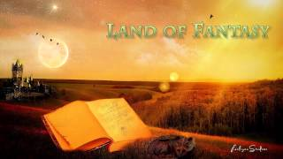 Fantasy Music Instrumental - magical mystery dreams - once upon a time stories - fairy tale music