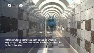 Institucional Cemitério São José e Crematório Metropolitano