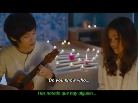 Aom Sushar Tina SUB ESP ING  In The Eyes YES OR NO