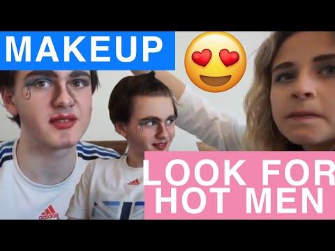 Famus Tom and Pesant Emilie: Makeup Artiste