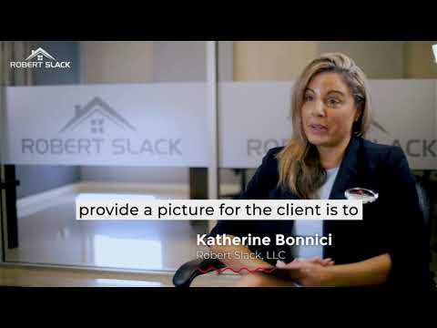 Katherine Bonnici of Robert Slack on demonstrating value in listing presentations