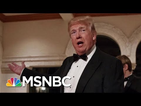 Book: WH Staffers Thought Little Of President Donald Trump's Intellect | Morning Joe | MSNBC