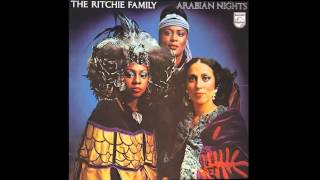 "The Ritchie Family "" The Best Disco in Town "" ( Album Version )"