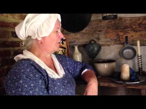 Sugar Loaves: Linda Ziegler explains how sugar was packaged and used in the colonial period