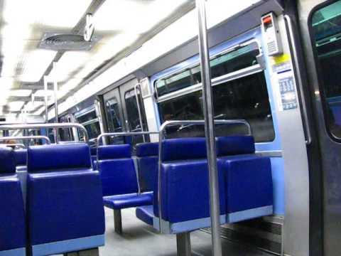 Station Bonne Nouvelle Ligne 8 du métro à Paris