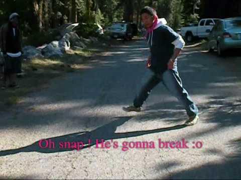 5 Way Cwalk & Break