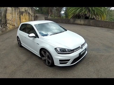 2015 volkswagen golf r mk7 pov review youtube. Black Bedroom Furniture Sets. Home Design Ideas