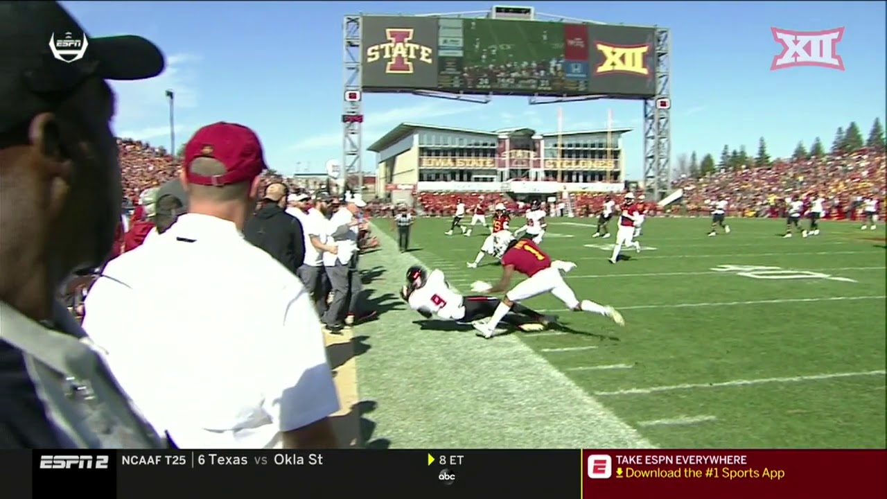 texas-tech-at-iowa-state-football-highlights