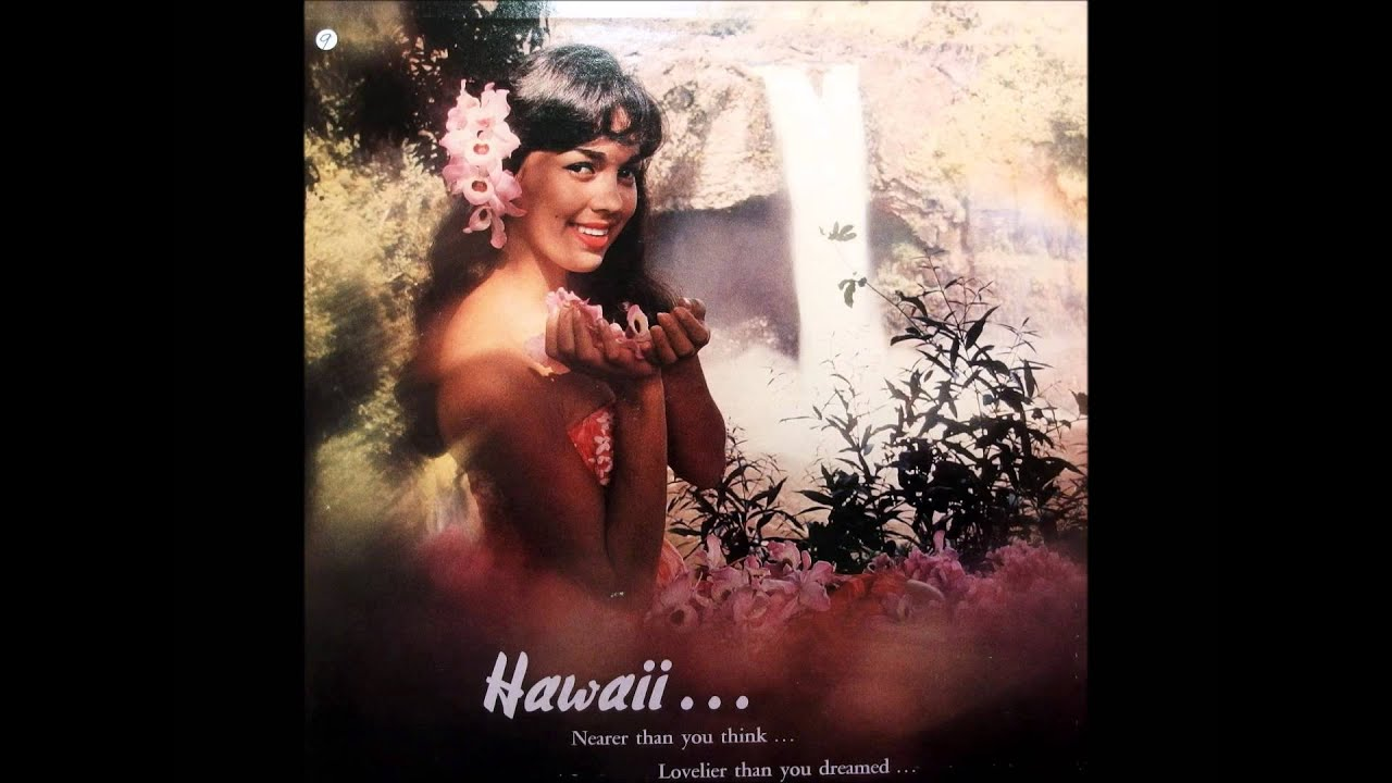 Hilo Hawaiians Hawaiian Wedding Song 1960