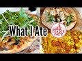 What I Ate From Trader Joe's! Recipes Included!  MissLizHeart