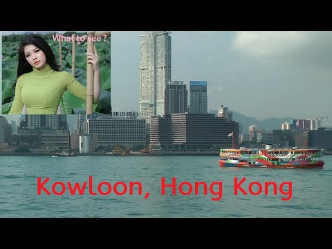 WHAT TO SEE in Kowloon, Hong Kong