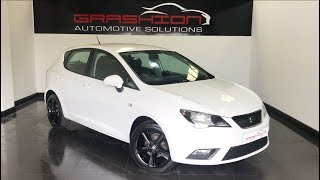 Seat Ibiza | £300 DEPOSIT ONLY £97 A MONTH!