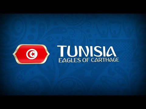 TUNISIA Team Profile – 2018 FIFA World Cup Russia™