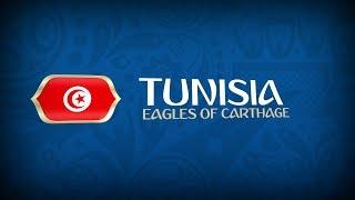 TUNISIA Team Profile – 2018 FIFA World Cup Russia™
