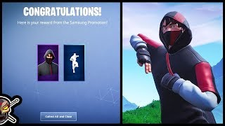* NEW * ICONIC Skin Review in Fortnite