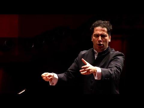 Beethoven: 5. Sinfonie ∙ hr-Sinfonieorchester ∙ Andrés Orozco-Estrada