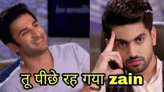 Sidhant Gupta (Kunj) ne choda Zain Imam( Neil of Namkarann) ko piche |Checkout how 😲