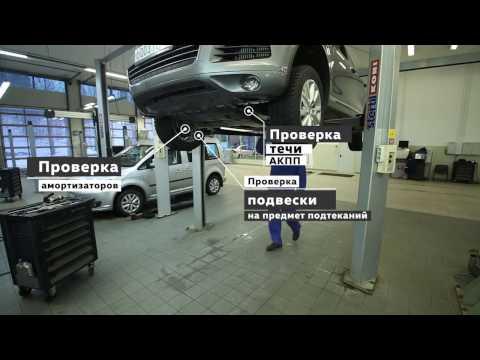 Фольксваген Центр Нижний Новгород акции и спецпредложения