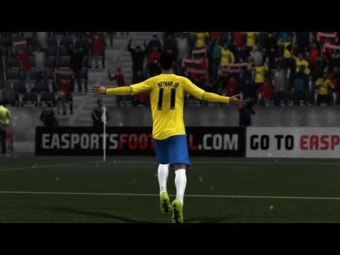 """Legacy"" | FIFA 12 Online Goals Compilation"
