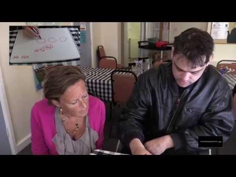The Baroness Anne Jenkin of Kennington (Anne) talks budgeting with Richard Reymond