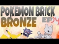 Roblox Pokemon brick bronze 34#