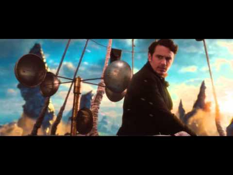 Il Grande E Potente Oz -- Trailer Ufficiale Italiano   HD
