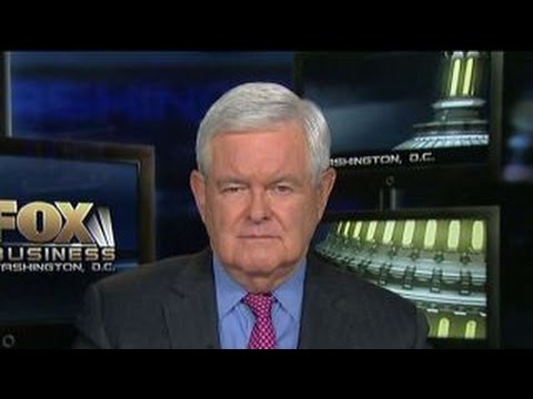 Gingrich: The Saudis don't have much maneuvering room to threaten us