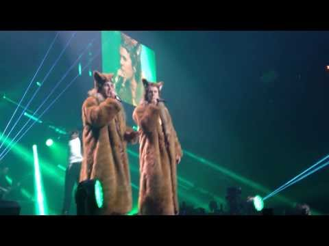 Ylvis in Spektrum - The Fox (full)