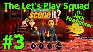 Final Round! -- Scene It? Box Office Smash - PART 3 -- Let