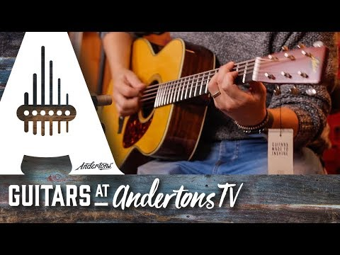 Atkin OOO37 Acoustic Guitar