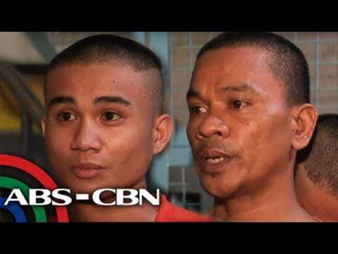 Mag-amang umano'y nagpapatakbo ng drug den sa Cavite, timbog | TV Patrol
