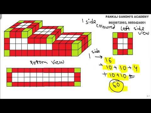 Cube Cutting