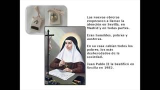 P17 / 26/02/17 / 5/8 - Sor Ángela de la Cruz