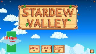 StarDew Valley Tribune host Hickory chick Farm on StarDewValley EP 24