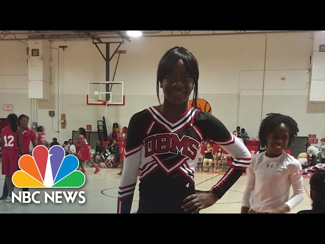 Family Of Teen Body-Slammed By School Officer Demands His Firing   NBC News NOW