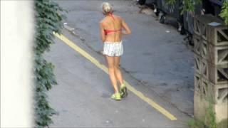 Běžkyně